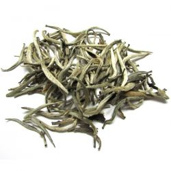 (50g) Silver Needle Weißer Tee China Yin Zhen