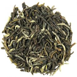 (100g) PREMIUM Qualität Jasmin Chung Hao Grüner Tee