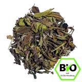 (100g) Bio Pai Mu Tan Tee aus China ( Weißer Tee )
