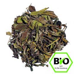 (200g) Bio Pai Mu Tan Tee aus China ( Weißer Tee )