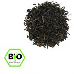 """(200g) Bio Darjeeling """" Risheehat """" Tee TGFOP-1 Schwarzer Tee Deluxe"""