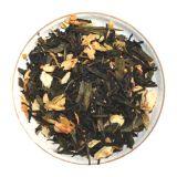 """(200g) Premium Teemischung"""" Golden Wengcheng"""" Aromatisierte Schwarz - Grüner Tee"""